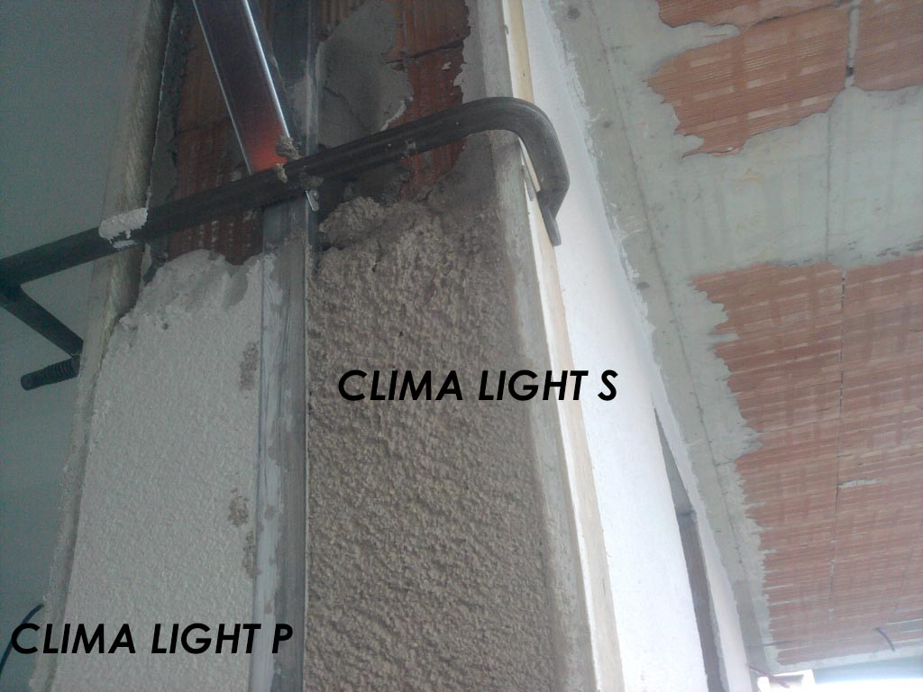 CLIMA LIGHT S - CLIMA LIGHT P
