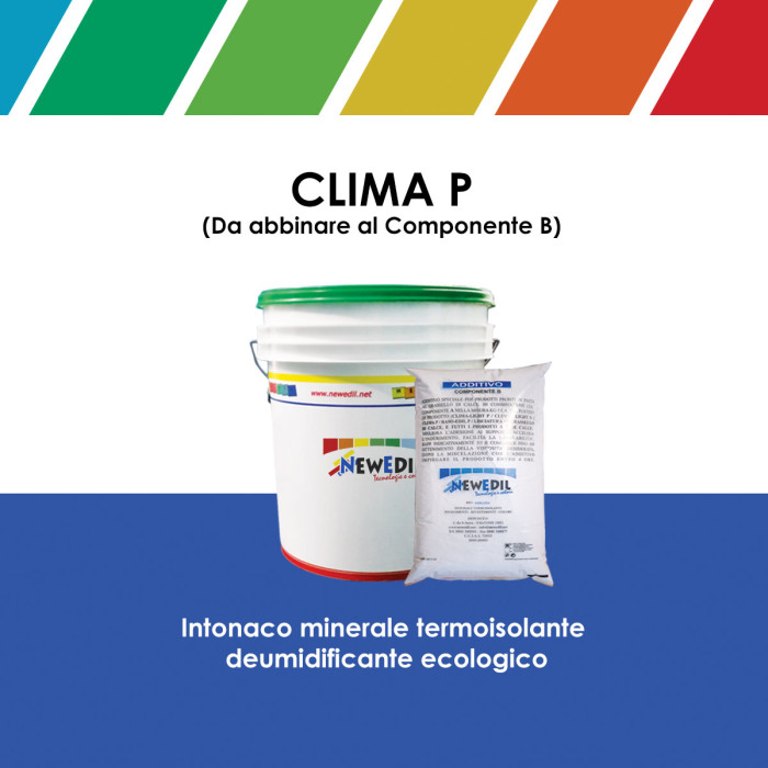 Clima P Comp. A