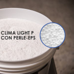 Clima Light P con perle EPS