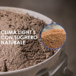 lima Light S con sughero naturale