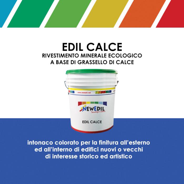 Edil Calce