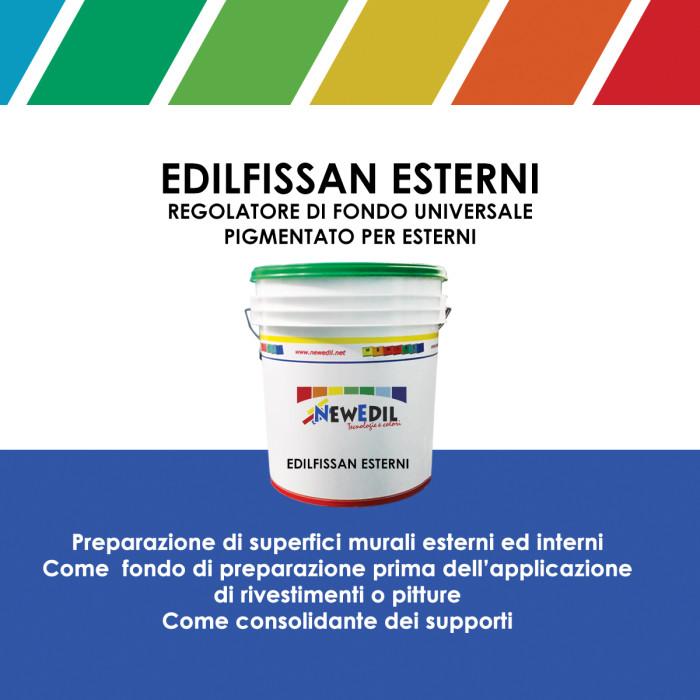 Edil-Fissan Esterni