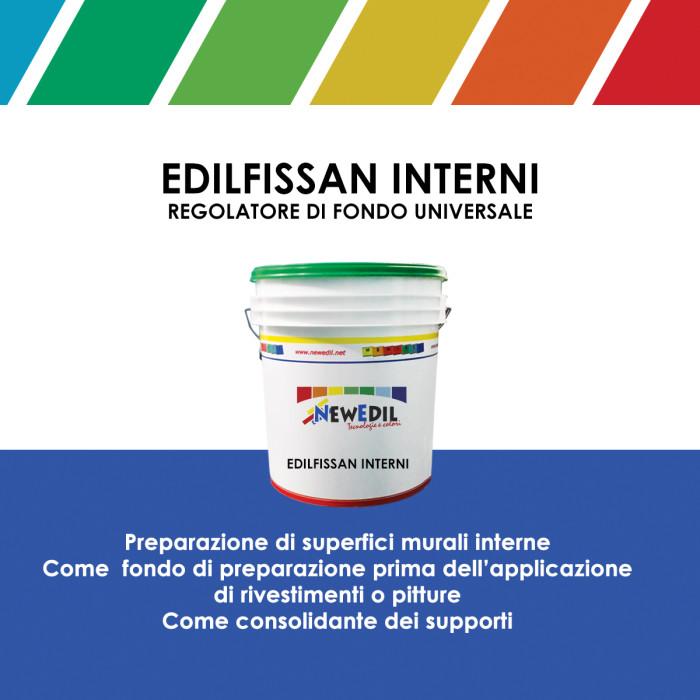 Edil-Fissan Interni