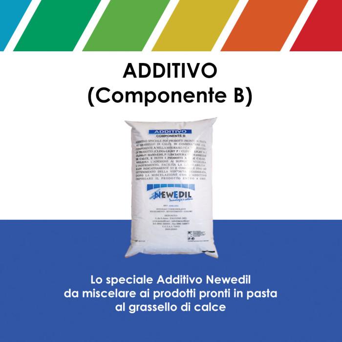 Additivo -Componente B