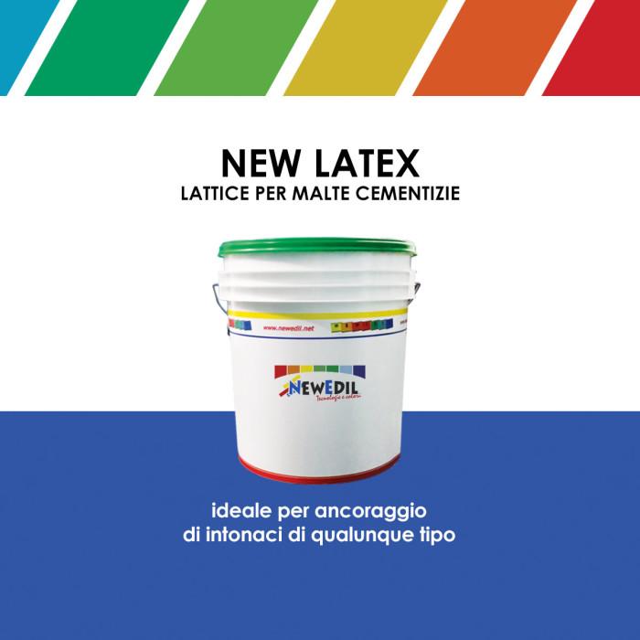 New Latex