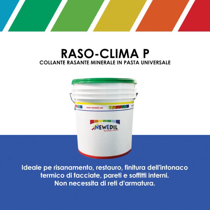 Raso-Clima P