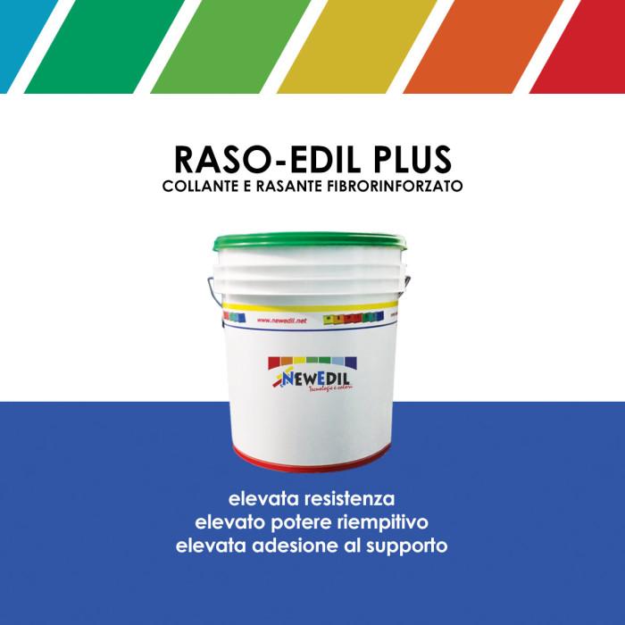 Raso-Edil PLUS